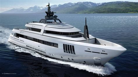 Boat Show Vancouver 2019 by 2019 Admiral Marine X Lence 47 Motore Barca In Vendita