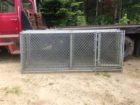 chain link fence panels cobble hill cowichan