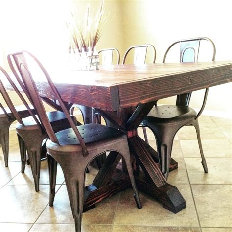 Woodworking Plans Dining Table