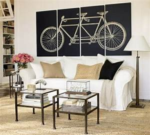 Decorer Sa Maison : comment d corer sa maison avec un v lo int rieur ~ Melissatoandfro.com Idées de Décoration