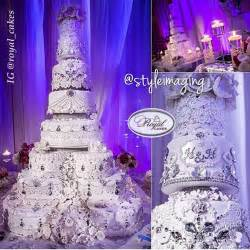 extravagant wedding cakes wedding extravagant luxurious wedding cakes by royal cakes wedding cakes