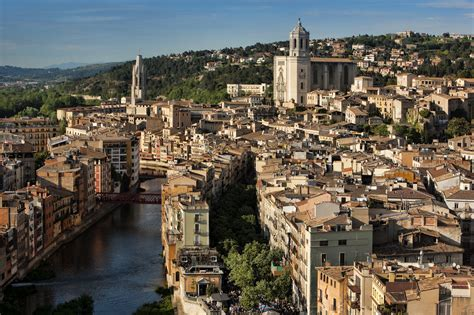 Girona And Dalís World Best Day Trip From Barcelona