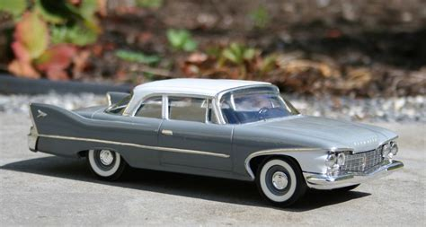Promolite 1960 Plymouth Savoy 2dr Sedan Pro Built 1