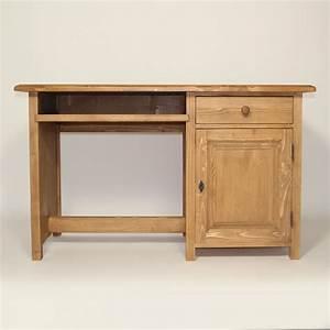 Meuble Bureau Design : bureaux ikea bois bureau en bois de chez ikea with ~ Melissatoandfro.com Idées de Décoration