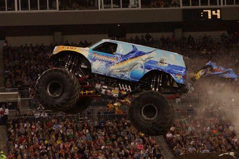 monster trucks videos 2013 hooked monster truck photos ta monster jam january