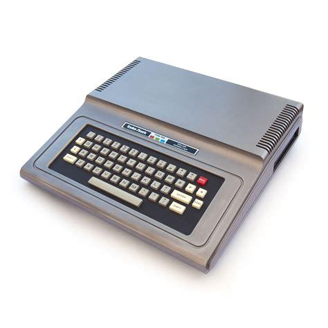 TRS-80 Color Computer - Wikipedia