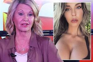 Fears for Olivia Newton John's 'surgery obsessed' daughter ...