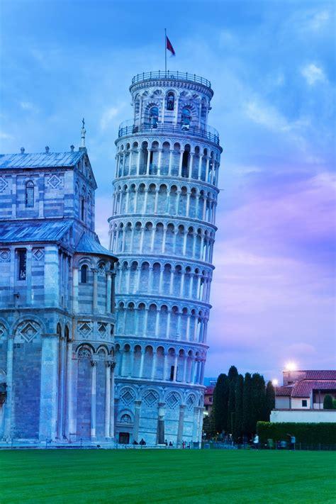 Torre Di Pisa Interno by Torre Di Pisa