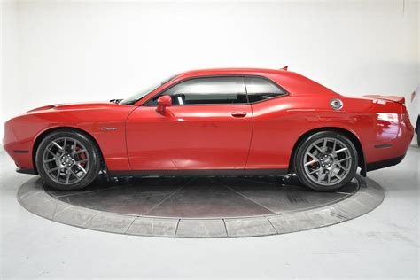 Our various teams are trained to. 2016 Dodge Challenger R/T COUPE 5.7L HEMI V8 6-SPEED SUPER ...
