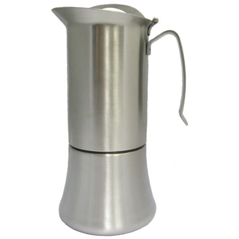 buy espresso coffee pot 2 cup induction italian shop uk