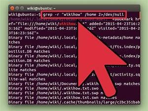3 Ways To Find A File In Linux