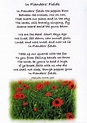 The Quotidian Kit: Flanders Fields ~ What Have We Learned?
