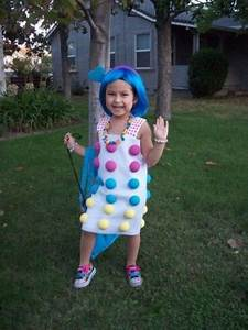 12 Funny Halloween Costume Ideas For Girls | Kidsomania