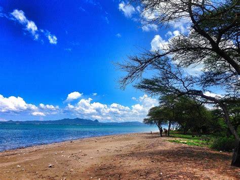 foto tempat wisata alam  nusa tenggara timur pesona