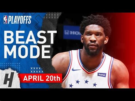Page 7 - NBA Playoffs 2019: 10 Best individual ...