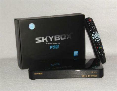sky box satellite tv receivers ebay