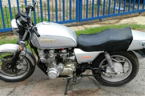 Suzuki Gs Motorcycles For Sale In South Africa