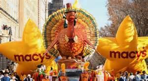 macy 39 s thanksgiving day parade mstarz