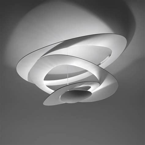 Tolomeo Soffitto by Spiral Deckenleuchte Soffitto Artemide