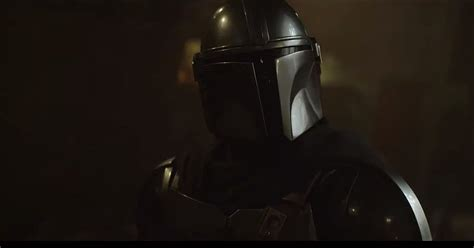 Buzz's Breakdown: The Mandalorian Season 2 Trailer