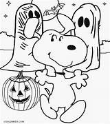 Coloring Snoopy Halloween Charlie Brown Peanuts Printable Woodstock Cool2bkids Sheets Cartoon Drawing Scared Face Getcolorings Drawings Mentera Col Getdrawings Cool sketch template