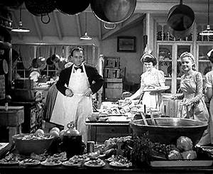 Holiday Inn movie kitchen 1 - Hooked on Houses