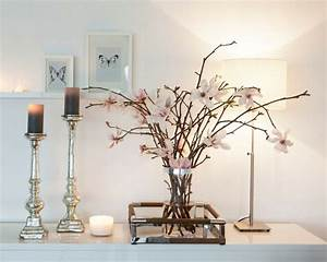 Vasen Dekorieren Tipps : glasvasen dekorieren 21 ideen f r mehr fr hling zu hause ~ Eleganceandgraceweddings.com Haus und Dekorationen