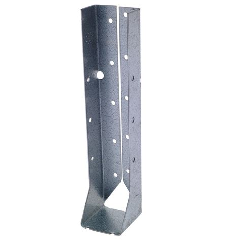 simpson strong tie face mount single joist hanger lowe s