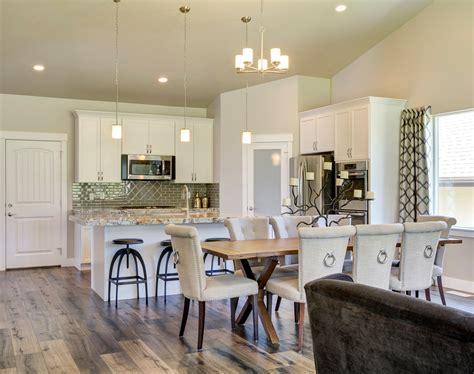 gorgeous white kitchen  north salt lake city utah  dr horton findyourhome horton homes