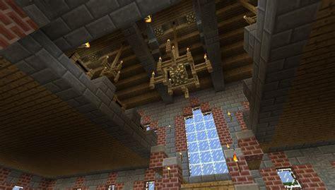 image gallery minecraft chandelier