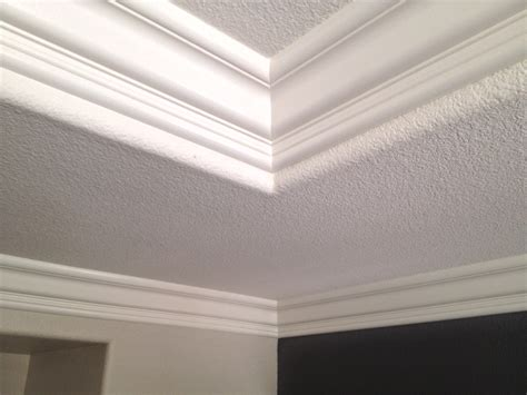 Crown Molding Vaulted Tray Ceiling Boatyliciousorg