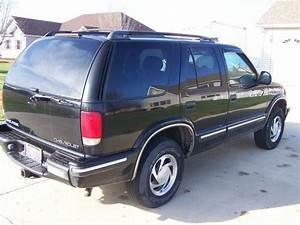 Purchase Used 1998 Chevrolet Blazer Lt Sport Utility 4