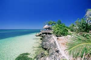 West End Beach Roatan Honduras