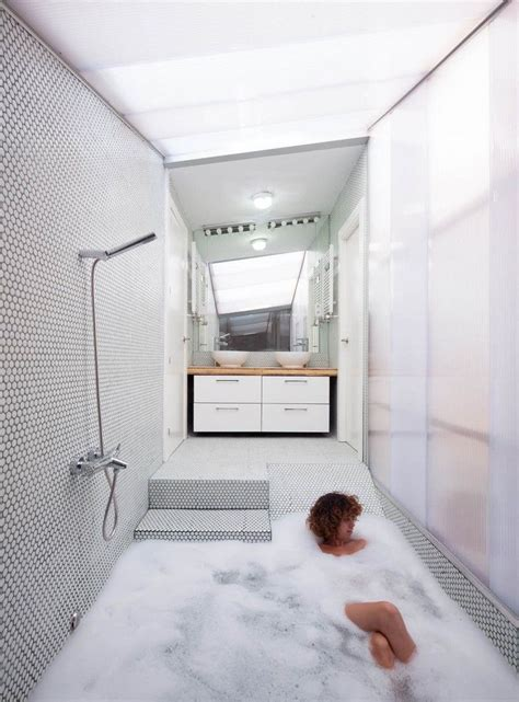 A Fresh Take On Bath Tubs by House Of Would By Elii Bath Decoration And Interiors