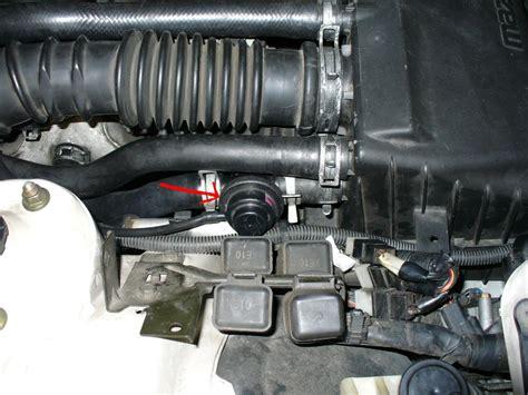 newbie  blow  valve question rxclubcom mazda