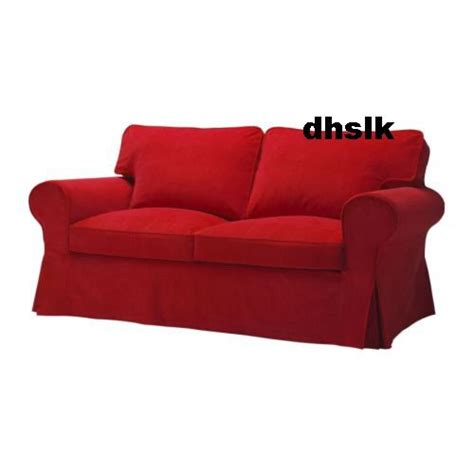 ektorp sofa bed slipcover ikea ektorp sofa bed cover leaby red bettsofa bezug