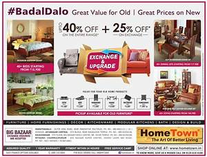 Hometown exchange upgrade new delhi saleraja for Hometown furniture exchange