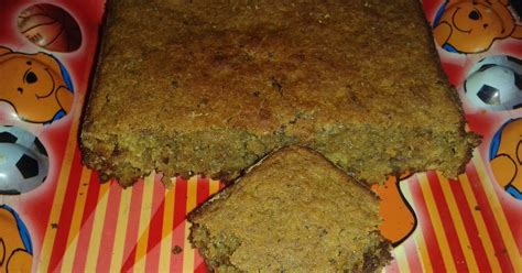 indian vegetarian recipes   jeggary cake khajoor