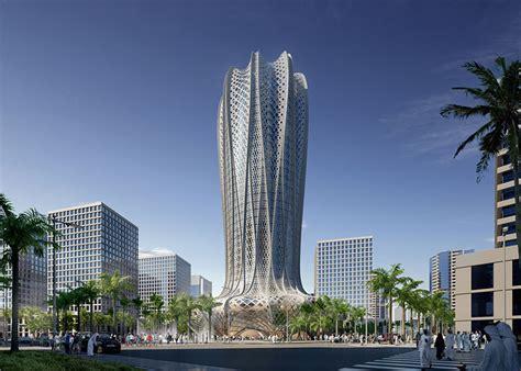 lusail hotel  skyscraper center