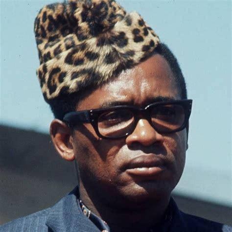 Mobutu Sese Seko - Topic - YouTube