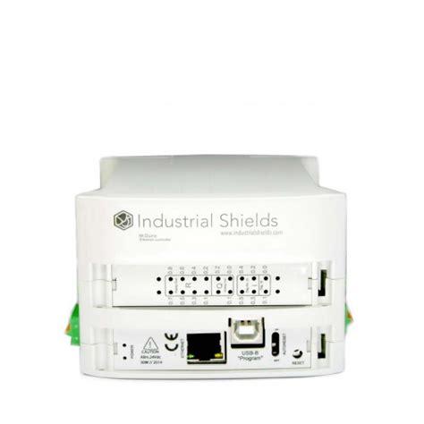 m duino plc arduino ethernet 19r i os relay analog digital plus at mg labs india