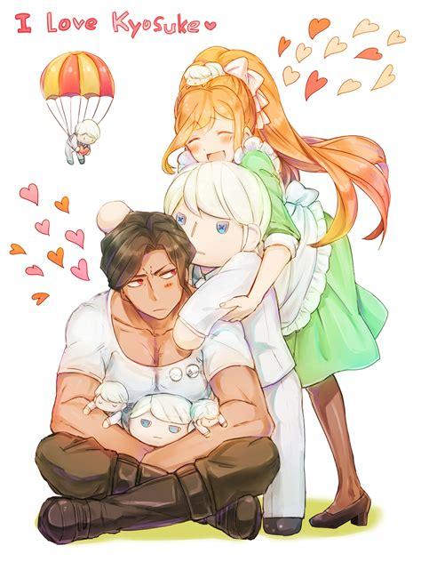 download anime danganronpa zetsubou hen yukizome chisa danganronpa 3 the end of kibougamine