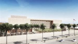 U.S. Consulate General in Dhahran Breaks Ground on ...
