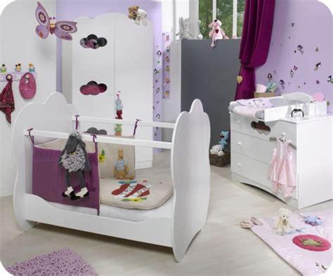 idee deco pour chambre fille idee deco pour chambre de bebe fille visuel 9
