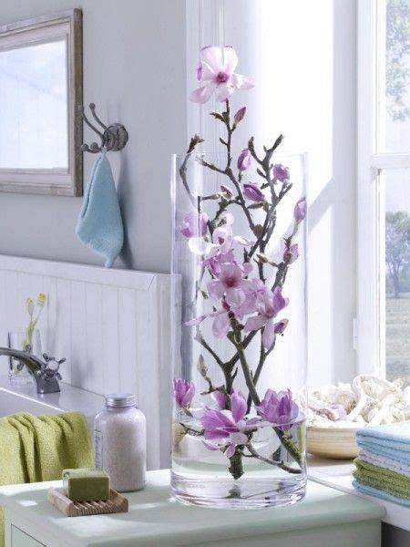 Die Fensterbank Mehr Als Eine Abstellflaeche Fuer Blumen by Bad Deko Zum Selbermachen Flowers And Tablescapes