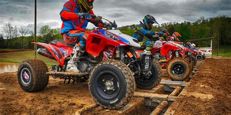 2014 Mtn Dew Atv Motocross National Schedule Announced