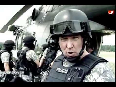 Sportwagenfahrer Ueber Die Polizei by Boa Spezialeinheit Der Polnischen Polizei