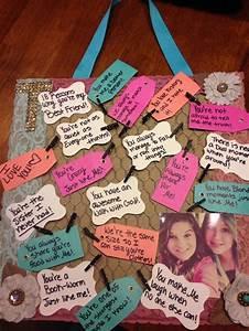 Birthday Gift Ideas For Best Friend Female ...