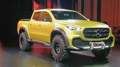 2018 Mercedes X Class Price Review