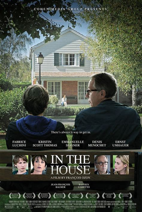 in the house in the house review summary 2012 roger ebert
